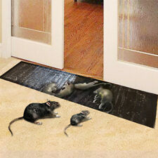 Large Size Mice Mouse Rodent Glue Trap Indoor Rat Board Super Sticky Durable