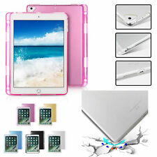 Drop Protect Clear With Pen Slot Soft TPU Slim Back Case for iPad Air 10.5 2019