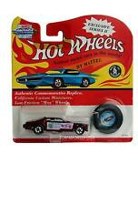 1993 Hot Wheels Mongoose 1970 Plymouth Duster Vintage Collection Series II DR
