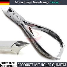 Maniküre Nagelzange Kopfzange Kopfschneider Fußpflege Dicker Nagelschneider 14cm