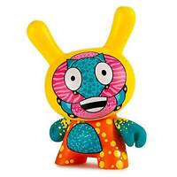 Kidrobot Codename Unknown 5 inch Dunny Vinyl Figure NEW IN STOCK