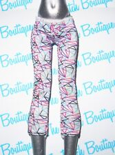 MONSTER HIGH ABBEY BOMINABLE PICTURE DAY DOLL OUTFIT REPLACEMENT LEGGINGS PANTS
