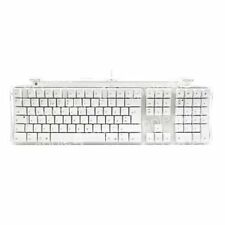 NEW Apple USB Wired Pro Keyboard - Norwegian - M7803