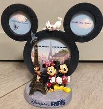 Cadre Photo / Photo Frame Paris VI Disneyland Paris