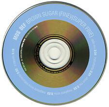 Mos Def BROWN SUGAR (Fine/Super Fine) (Promo CD Single) (2002) RARE
