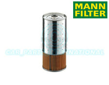 Mann Hummel OE Quality Replacement Engine Oil Filter PF 1055/1 x