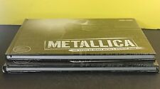 Metallica by Jerry Ewing (Hardcover) NEW
