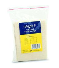 Religrip Elasticated Tubular Bandage  Natural (5GM000476)