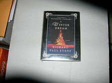 A Winter Dream by Richard Paul Evans (2012) SIGNED 1st/1st