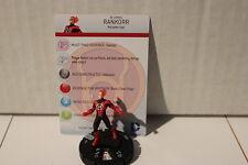 DC Heroclix guerra di luce #014 rankorr (Lanterna rossa)