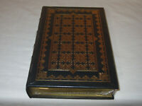 SIGNED LIMITED EDITION Easton Press LIFE IN THE 20TH CENTURY Schlesinger SEALED!