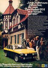 Opel-Kadett-GT/E-1975-Reklame-Werbung-genuineAdvertising-nl-Versandhandel