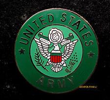 US ARMY SEAL LOGO EAGLE LAEPL HAT PIN UP USA VETERAN PROMOTION GRADUATION  GIFT