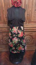 LOVELY HALTER NECK DRESS BY ULTIMATE MIK'S. BOHO ,HIPPY, LAGENLOOK  RRP £65