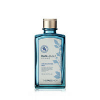 [THE FACE SHOP] Herb & Relief Homme Sebum Control Skin - 150ml ROSEAU