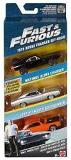 Articoli di modellismo statico in pressofuso scala 1:55 per Dodge