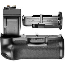 Neewer BG-E8 Replacement Battery Grip for Canon 550D 600D 700D/Rebel T2i T3i T5i