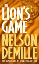 The Lion's Game: Number 2 in series (John Corey) by DeMille, Nelson 0751528234