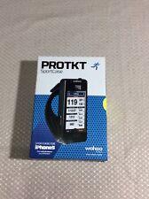 NEW Wahoo PROTKT Handband Protective Sportcase - iPhone 5 5S Black Run Bike Gym