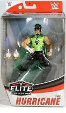WWE Mattel Hurricane Elite Series #75 Figure