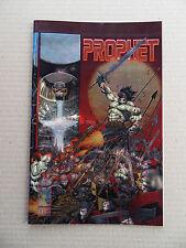 Prophet ( vol 2 ) 1 . Foil Embossed Cover (Dealer Ratio) - Image 1995 - VF