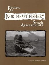 Review of Northeast Fishery Stock Assessments