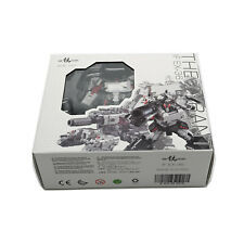 Transformers Iron Factory IF EX-36 The TYRANT Megatron Action Figure Gift