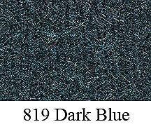 1985-1987 Oldsmobile Cutlass Salon Carpet -Cutpile |2DR, 442