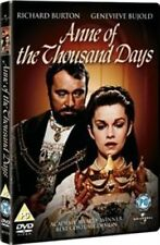 Anne of a Thousand Days 5050582413793 With Michael Hordern DVD Region 2