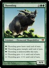 Thornling MTG Conflux Mythic Rare EDH