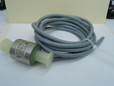 AMERSHAM PHARMACIA BIOTECH FCP6-A7-TP AIR SENSOR FLOW CELL ID6mm/TC25mm 8' CABLE