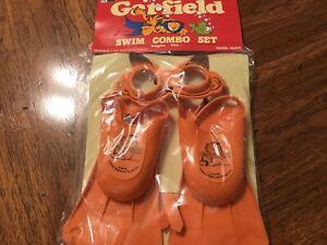 Garfield Swim Combo Set
