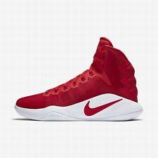 Nike Hyperdunk 2016 TB Men's Basketball Shoes Red 844368 662