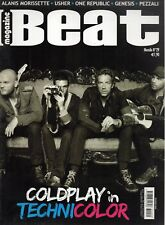 Beat 2008 29.COLDPLAY,ALANIS MORISETTE,SARA BAREILLES,SIMPLE RED,MAX PEZZALI