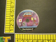 AMF Xtreme Bowling (Sony PlayStation 2, 2006)