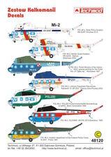 Techmod 1/48 PZL mi-2 #48120