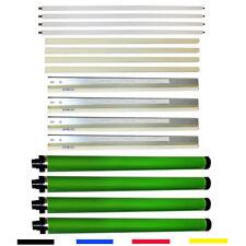 4 Ricoh Aficio MP C2551 C2550 C2530 C2051 C2050 C2030 MPC2551 MPC2550 Drum Kit