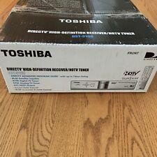 Toshiba Dst-3100 DirecTv Hdtv Receiver Tuner New In Box