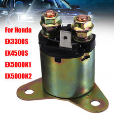 Generator Starting Relay Solenoid For Honda EX3300S EX4500S EX5000K1 EX5000K2
