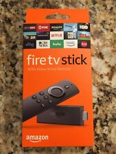 HACKED Amazon Fire TV Stick - MOVIES/TV/UPDATED CONTENT! 2ND GEN