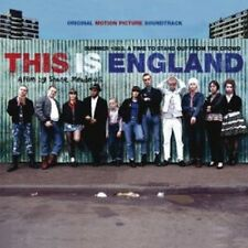 This Is England - Soundtrack (OST) (NEW CD)