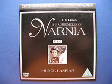 BBC/THE MAIL /THE CHRONICLES OF NARNIA / PRINCE CASPIAN /C.S.LEWIS