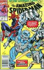 Amazing Spider-Man #351 NM or Better. Combine shipping and SAVE. See my auctions
