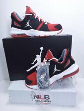 RARE Nike Jordan Trunner FLASH Trainers 524394-001 Men's Size 7 #MANDY