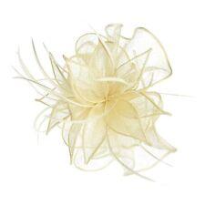 Unbranded Wedding Fascinators & Headpieces for Women