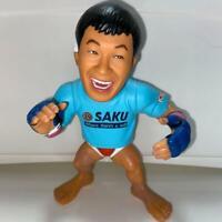 KAZUSHI SAKURABA  HAO PRIDE UFC NJPW FIGURE