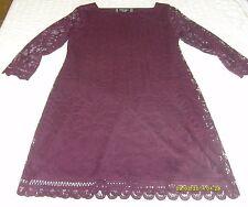 Principles Ben de Lisi lace dress size 12
