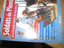 Fascicule Soldats de Plomb Napoléon n°20 St jean d'Acre Gouvion St Cyr Police