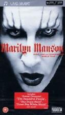 UMD PSP Marilyn Manson `Guns, God and Government` Neu/New/OVP