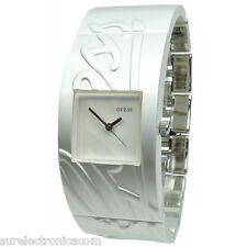 Reloj de las mujeres con pulsera Rígida Guess mod. W12634l1